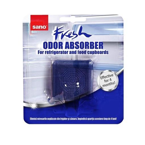 Imagine Odorizant absorbant mirosuri frigider Sano Fresh Odour