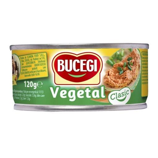 Imagine Bucegi Pasta Vegetala 120g