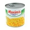 Imagine Maxim's Premium  Porumb Dulce 340 gr