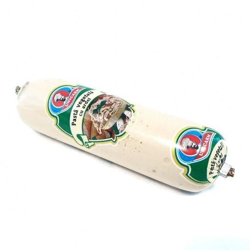 Imagine Unicarm Pasta Vegetala taraneasca cu ardei 200 gr