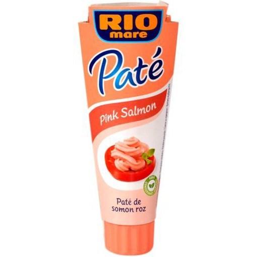 Imagine Rio Mare Pate somon 100 gr