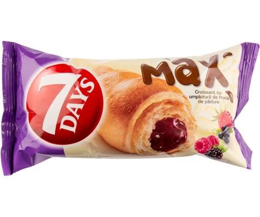 Imagine 7Days max forest fruit 85 gr