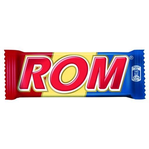 Imagine Baton rom autentic 30g