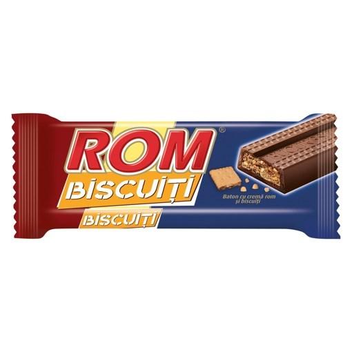 Imagine Baton Rom Autentic Biscuit 29g