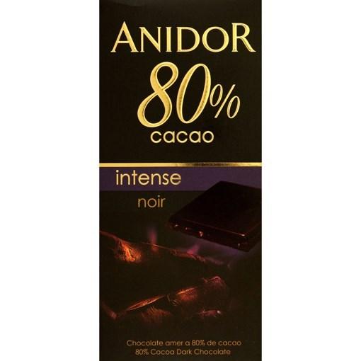 Imagine Ciocolata Anidor Amaruie 60%, 85g