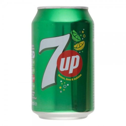 Imagine Doza 7 Up, 330 ml
