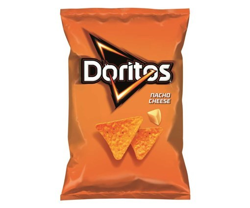Imagine Doritos nacho cu branza 100gr