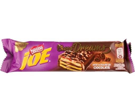 Imagine Joe Choco Dreams 33g