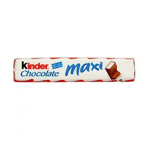 Imagine Kinder Maxi Choco