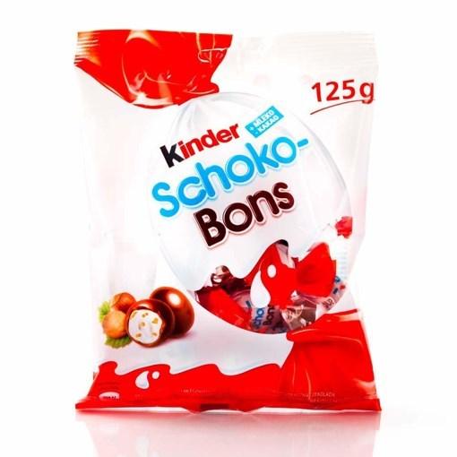 Imagine Kinder Schokobons 125g