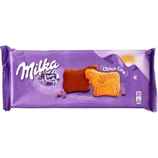 Imagine Milka choco cow 120g