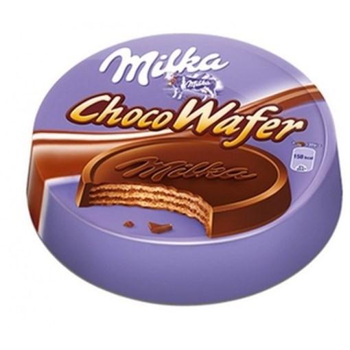 Imagine Milka choco wafer 30g