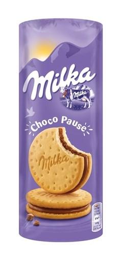 Imagine Milka sandwich 260g