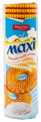 Imagine Prestige Maxi Biscuiti frisca 230 grame