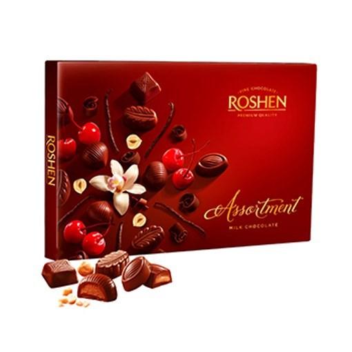 Imagine Roshen Compliment Assorted Choco 145 gr.