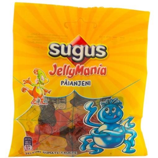 Imagine Sugus jelly mania paianjeni 75 gr