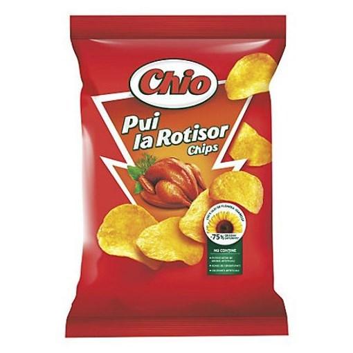 Imagine Chio Chips pui prajit 60 gr.