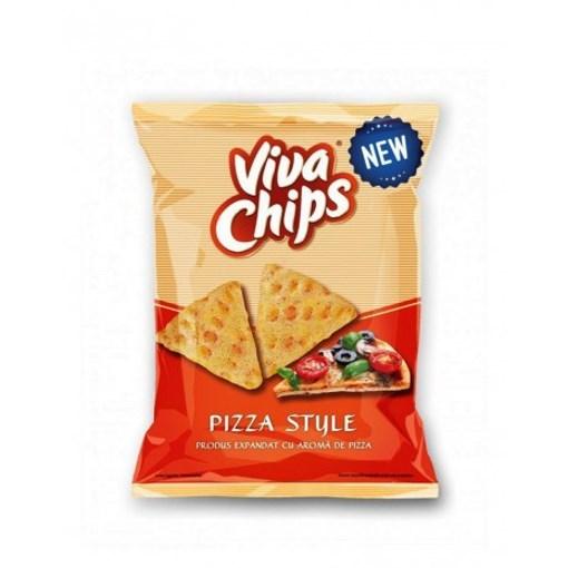 Imagine Chips Viva Pizza, 100 gr.