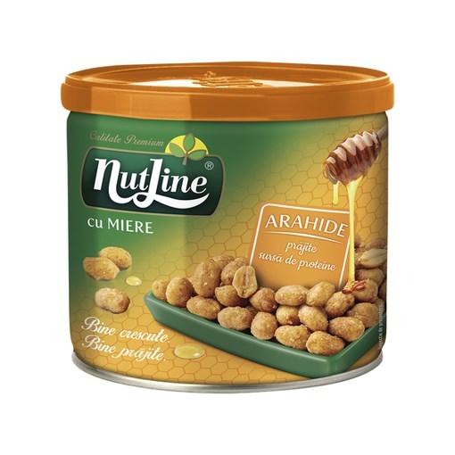 Imagine Nutline Arahide Miere 135 grame