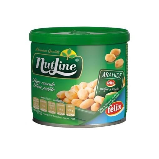 Imagine Nutline arahide sare 135 gr.