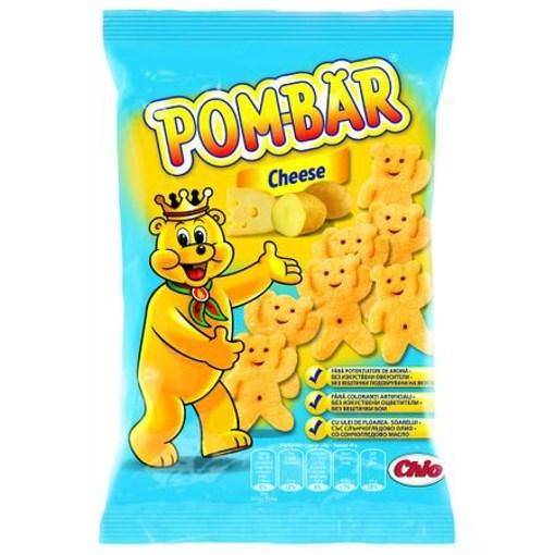 Imagine Pom Bar cu branza 40 gr.