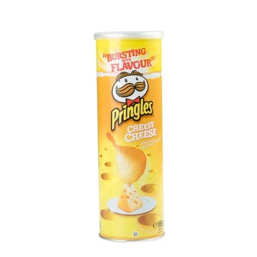 Imagine Pringles Cheese, 165 gr.