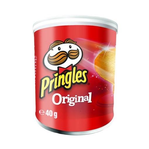 Imagine Pringles Original, 40 gr.