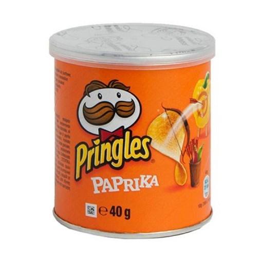 Imagine Pringles small Paprika 40 grame