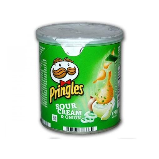 Imagine Pringles Small Sour Cream Onion 40gr