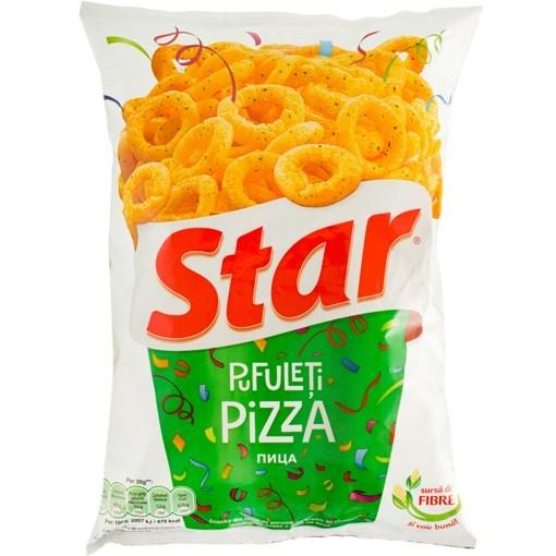 Imagine Star cu pizza 90gr