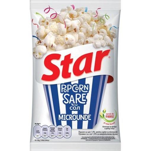 Imagine Star Popcorn MW Sare 80 grame