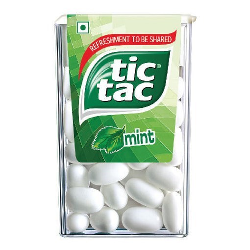 Imagine Tic Tac Mint