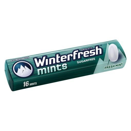 Imagine Winterfresh Rolls Pack Fresh Mints