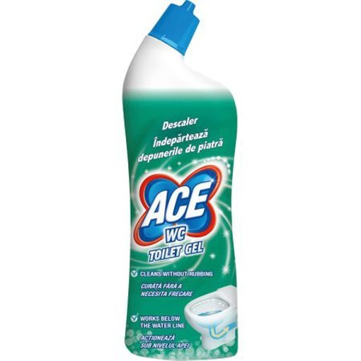 Imagine Ace WC Gel Decalcifiant 700ml