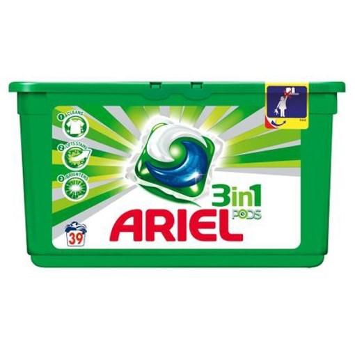 Imagine Ariel AG Caps Pods Regular 39x29.9ml