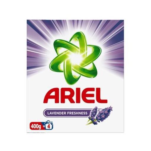 Imagine Ariel Automat Lavender 400 grame