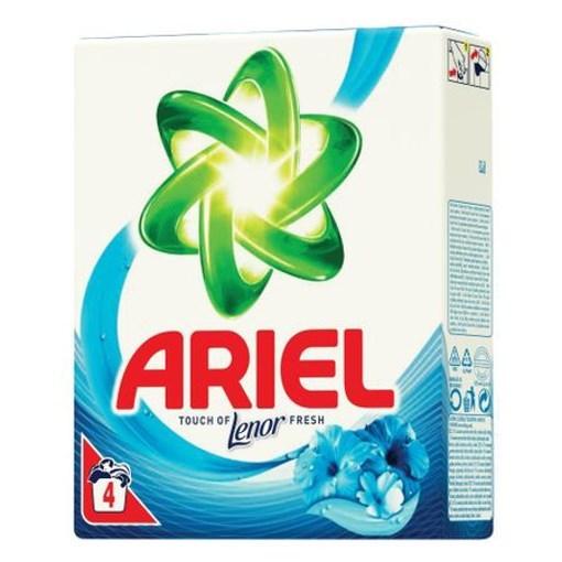 Imagine Ariel Automat Tol Fresh 400 grame