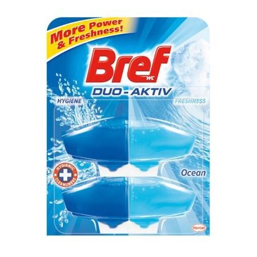 Imagine Bref Duo Activ Ocean Fresh 2x50ml