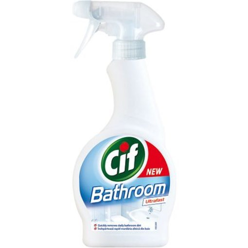 Imagine Cif Spray Baie 0.5L
