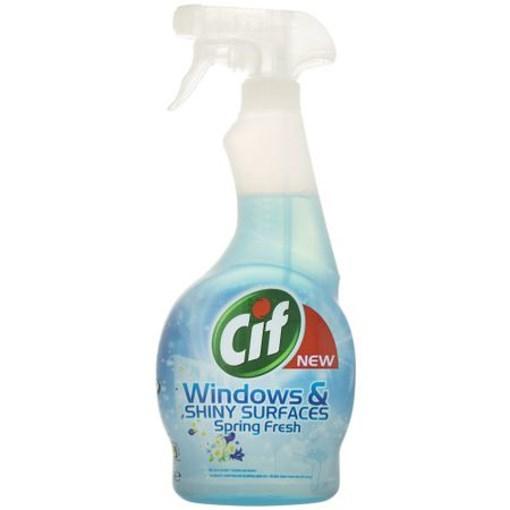 Imagine Cif Spray Geamuri 0.5L