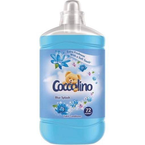 Imagine Coccolino Blue Splash 1.8L