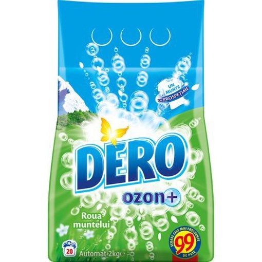 Imagine Dero Ozon Roua Muntelui Automat 2 kg.