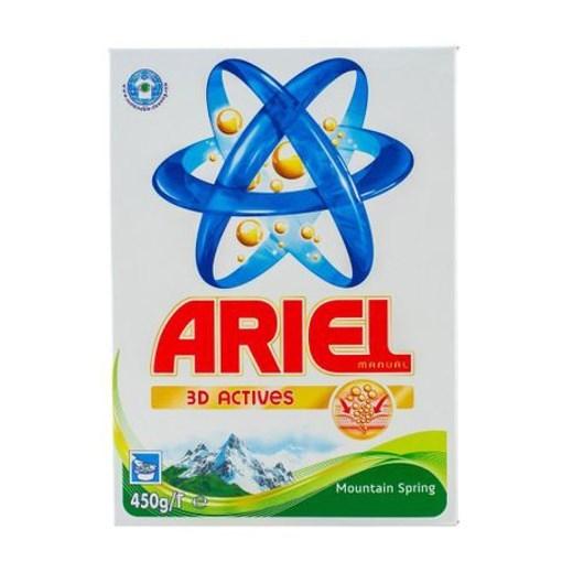 Imagine Detergent automat Ariel Mountain Spring 400g