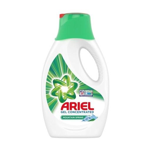 Imagine Detergent automat lichid Ariel, 1.1L