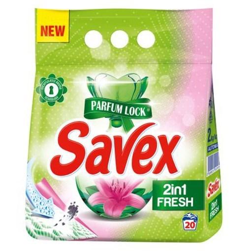 Imagine Detergent Savex Parfume 2in1 Fresh 2Kg