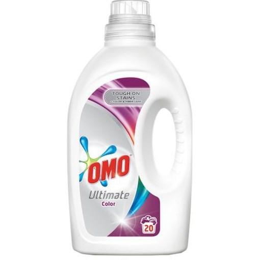 Imagine Detergent Ultimate Color 1L - OMO