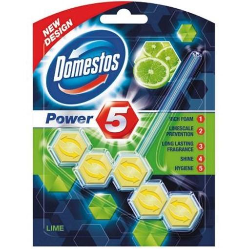 Imagine Domestos Power 5 Lime 55g