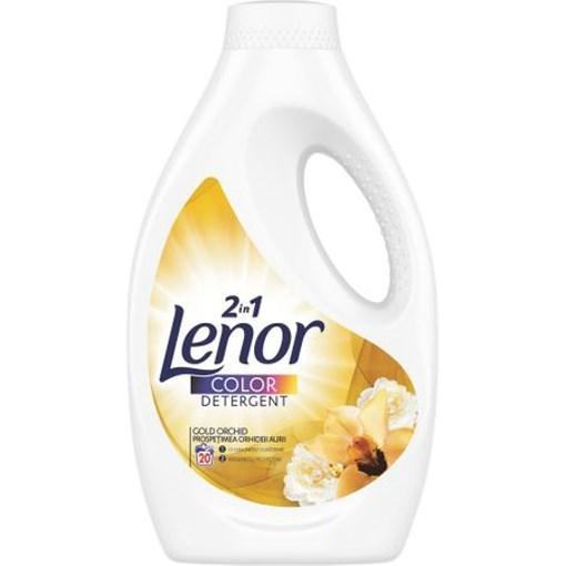 Imagine Lenor auto Lichid Gold Orchid 1.1L