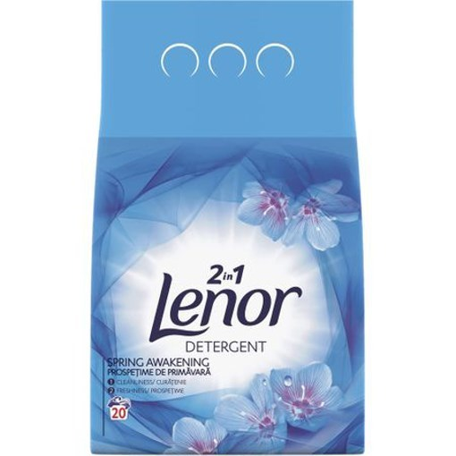 Imagine Lenor Auto Spring Awakening 2 Kg.