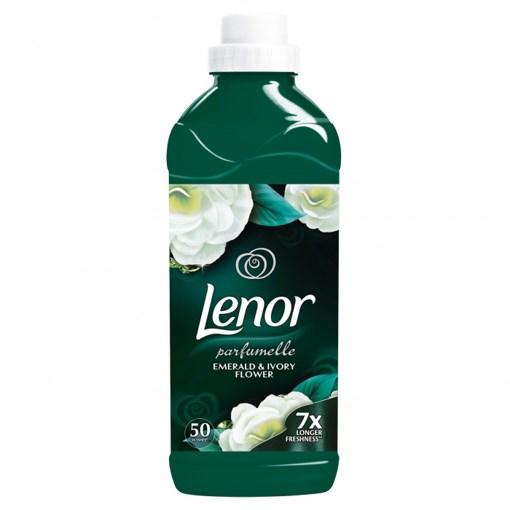 Imagine Lenor Emerald & Ivory Flower 1500ml